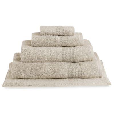 Haven MICRO COTTON® Bath Sheet in Linen