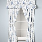 Laura Ashley® Sophia Window Panels
