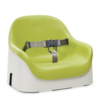 OXO Tot® Nest Booster Seat with Straps in Green