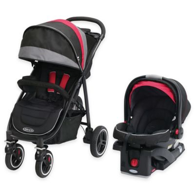Graco® Aire4™ XT Performance Travel System in Marco™