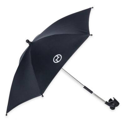 Cybex Priam Parasol in Black/Silver