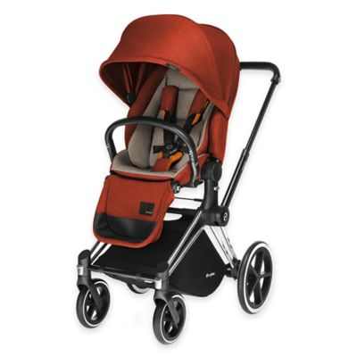 Cybex Priam Lux Seat Umbrella Strollers
