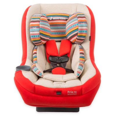 Maxi-Cosi® Pria™ 70 Convertible Car Seat in Bohemian Red