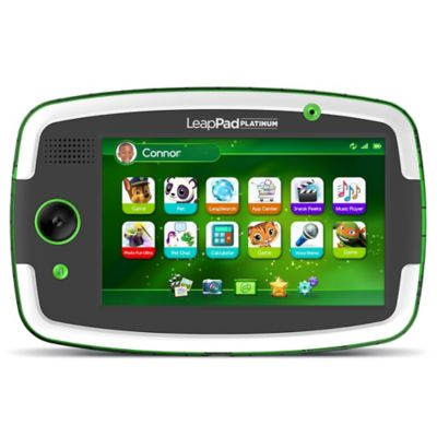 LeapFrog® LeapPad Platinum in Green