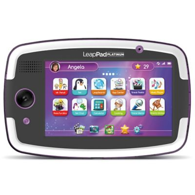 LeapFrog® LeapPad Platinum in Purple