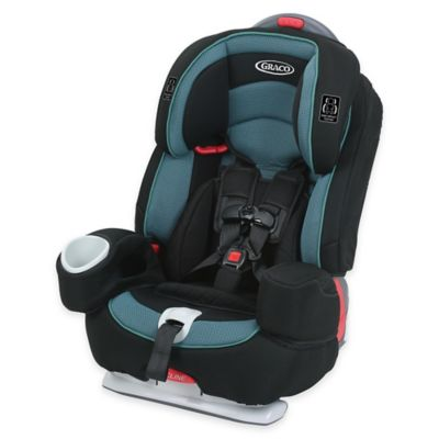 Graco® Nautilus™ 80 Elite 3-in-1 Harness Booster Car Seat in Splash™