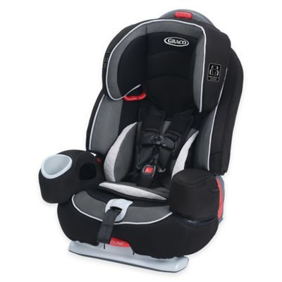 Graco® Nautilus™ 80 Elite 3-in-1 Harness Booster Car Seat in Chase™