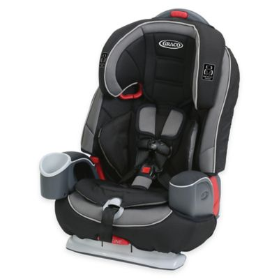 Graco® Nautilus 65 DLX 3-in-1 Harness Booster in Grand™