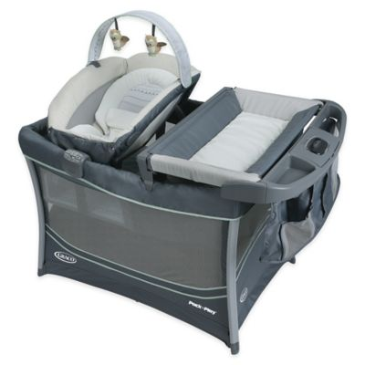 Graco® Pack 'n Play® Playard Everest™ in Mason