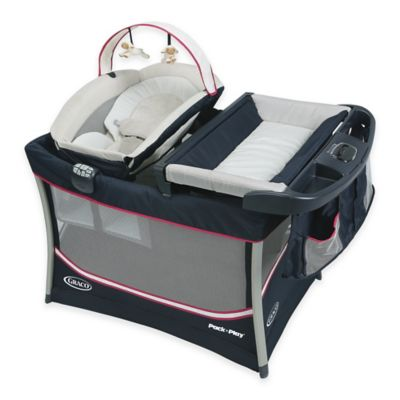 Graco® Pack 'n Play® Playard Everest™ in Ayla™