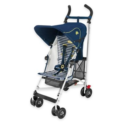 Maclaren® 2015 Volo Stroller in Nautical Stripe