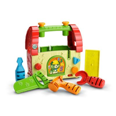 LeapFrog® Scout's Build and Discover Tool Set