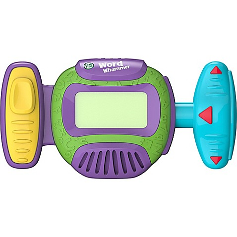 leapfrog word whammer how to use it