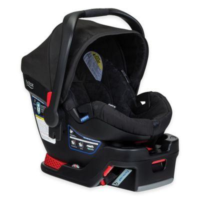 B-Safe 35 Infant Car Seat in Black