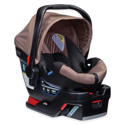 B-Safe 35 Infant Car Seat in Sandstone