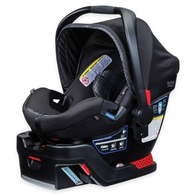 BRITAX B-Safe 35 Elite XE 2015 Infant Car Seat in Domino
