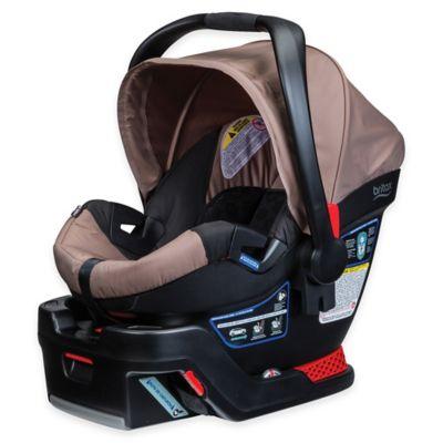 BRITAX B-Safe 35 Elite XE Infant Car Seat in Sandstone