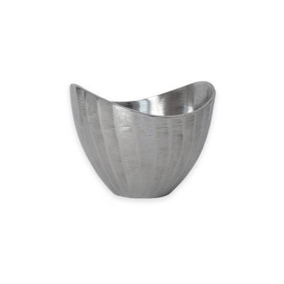 Nickel Metallic Bowl