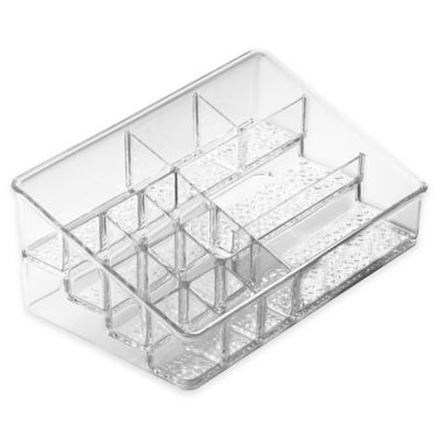 Plastic Jewelry Organizer Storage