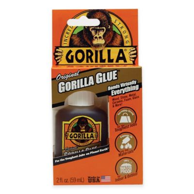 Gorilla Glue Home Improvement