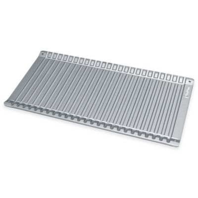 iPinium 530 Nonstick Reversible 12.75-Inch x 20.87-Inch Grill/Bake Plate