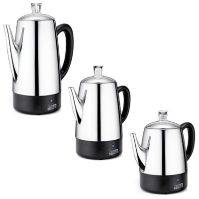 Bialetti® 4-Cup Coffee Percolator