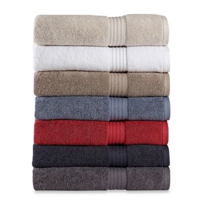 Nautica Bath Towels