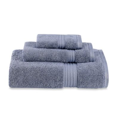 Nautica® Stateroom Wash Cloth in Blue
