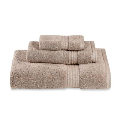 Nautica® Stateroom Wash Cloth in Tan