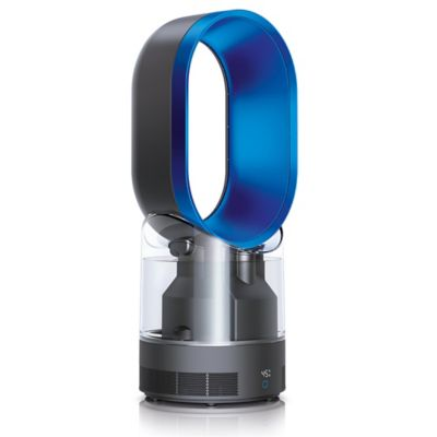 Dyson AM10 Hygienic Mist Humidifier in Blue