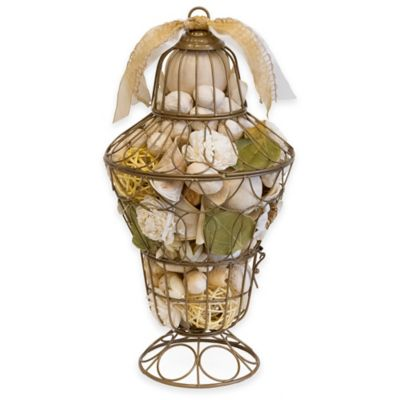 Gardens of Rome Wire Potpourri