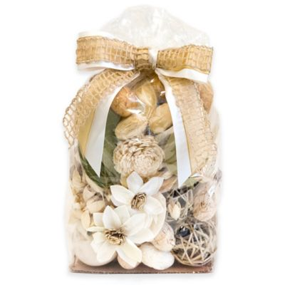 Gardens of Rome Potpourri Bag