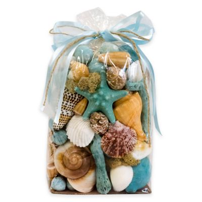 Morning Shoreline Potpourri Bag