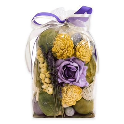 Spanish Lavender Potpourri Bag