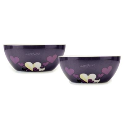 BergHOFF® Lover by Lover Bowl in Purple (Set of 2)