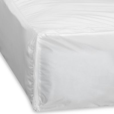 CleanRest® Twin Extra Long Box Spring Encasement
