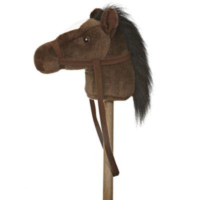 Giddy Up Stick Horse Stuffed Animals
