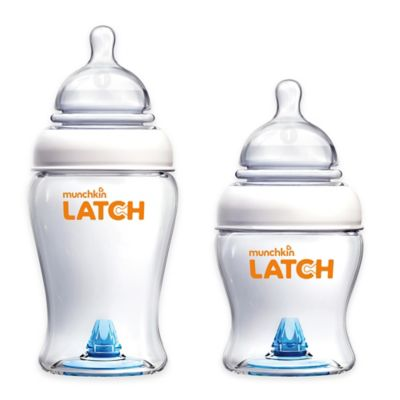 Munchkin® LATCH™ 8 oz. Bottle