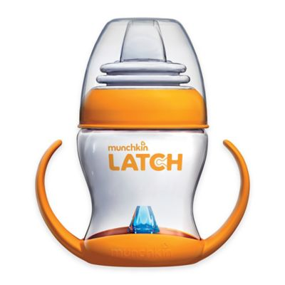 Munchkin® LATCH™ Flexi Transition 4 oz. Trainer Cup