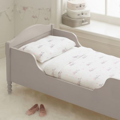 aden + anais® For the Birds Toddler Bedding Set