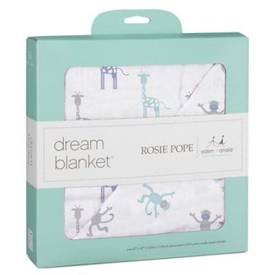 Rosie Pope Dream Blanket™