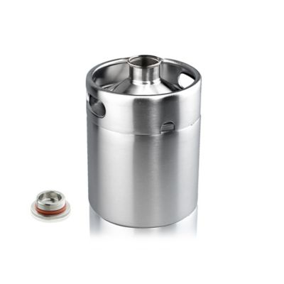 ASOBU Stainless Steel Mini Keg