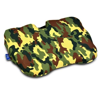Contour Kabooti Seat Cushion in Camo