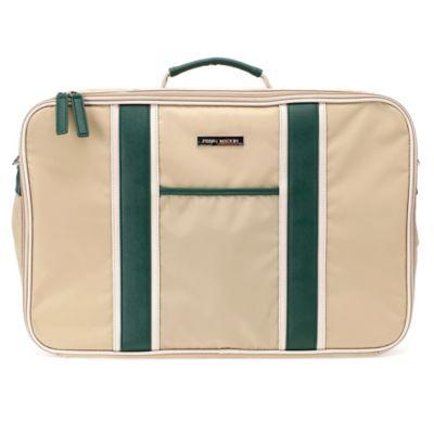 Organizing Extra Travel Bags