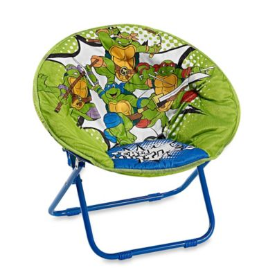 Teenage Mutant Ninja Turtles Saucer Chair