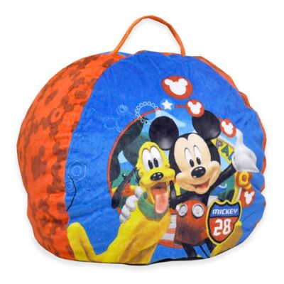 Mickey Mouse Bean Bag