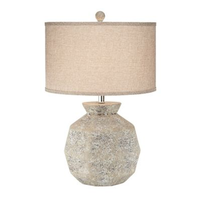 Pacific Coast® Lighting Igneous Table Lamp
