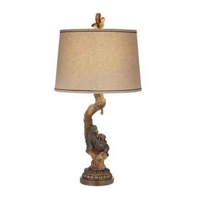 Pacific Coast® Lighting Hibernation Table Lamp
