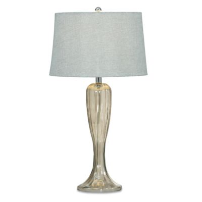 Bassett Mirror Company Gable Table Lamp
