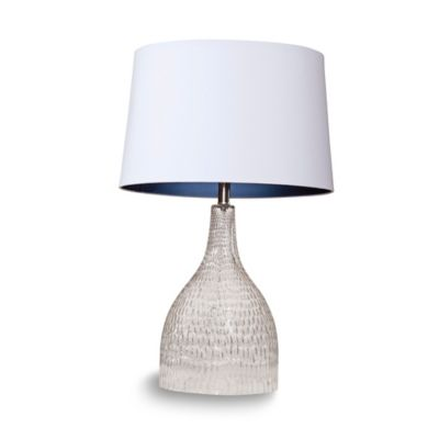 Bassett Mirror Company Jasmine Table Lamp